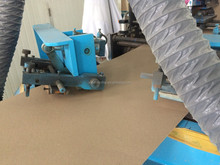 Automatic Paper cone making machine for textile