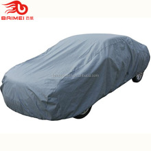 Custom full body easy operation dust proof car cover