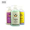 Private label natural disinfecting pet dog shampoo