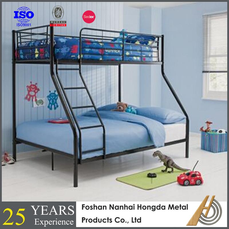 Heavy Duty Steel Metal Children Bunk Bed Buy Bedroom Furniture Bed Frame Children Bed Product
