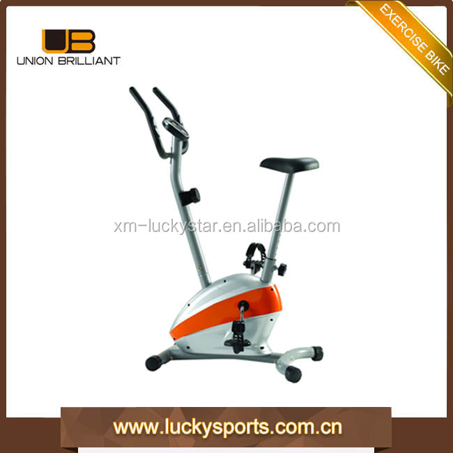MUB6100 Factory Price Magnetic Home Trainer Exercise Bike Work Out Equipment For Sale