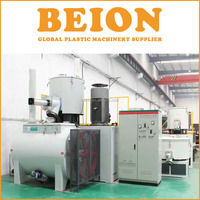 BEION Horizontal Plastic Dry Powder Mixer