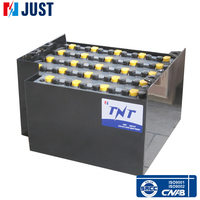 Deep cycle 48 volt battery mf rechargeble forklift battery