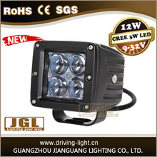 High lumen 4d optic lens led working light lamp 4x4 offroad led driving light for trucks,auto parts,jeep