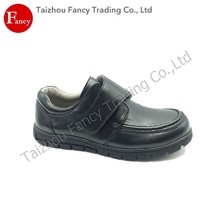 New Style Wholesale Wholesale Children Leather School Shoes