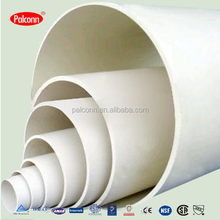 Large diameter pvc pipe