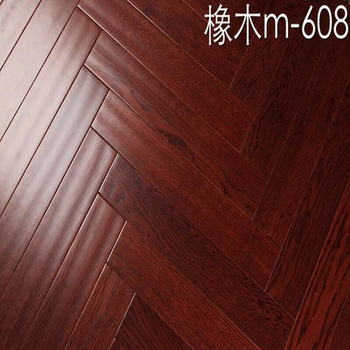 North America Oak Engineered Flooring
