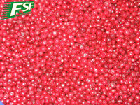 IQF/Frozen Wild Lingonberries, red berried A Grade in 2016