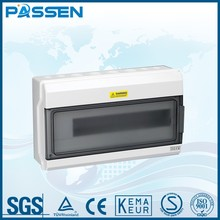 PASSEN Outdoor Electrical Water-proof plastic waterproof enclosures
