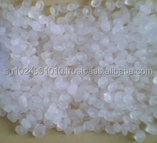 PP granules for Woven Block Bottom Valve Cement Bag