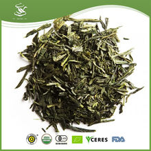 China Famous Health Wild Organic Sencha Green Tea