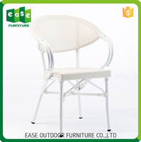 Plastic Comfortable Non-wood Aluminum world source international patio furniture