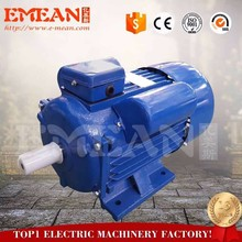 Powerful Three Phase Mitsubishi Electric Induction Water Cooled Motor