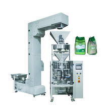 Factory Price Fully Automatic 1kg 2kg Bag <strong>Rice</strong> Packing Machine