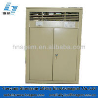 Three Phase Electric Control Cabinet