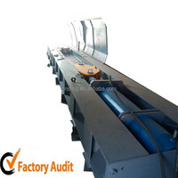 200 tons horizontal tensile testing bench, 200tons 12m lifting beam vertical testing machine