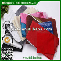 stitchbond fabric textile raw material membrane
