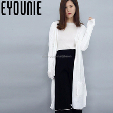 High Quality Woman Clothing Lady Knitwear Cardigan Sweater For Girls