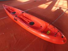 kayaks / glass kayak for sports event