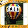 Giant advertising balloon inflatable ground balloon F1040