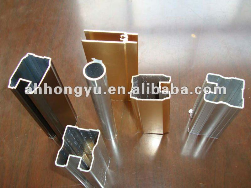 Aluminum aluminio window door