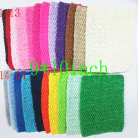 10*9inch Boutique Crochet Tube Tutu Top For Photo Prop