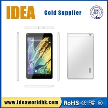 "10"" MTK8382 Quad core 3G phone call dual sim android tablet pc 10 inch 1024x600 1GB DDR 8GB Flash"