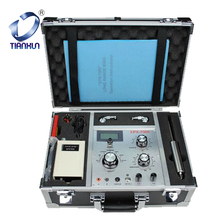 Long Range Detector EPX-7500 Deep Depth Gold Diamond gemstone detectors Machine Gold Prospecting Equipment Gold Locator