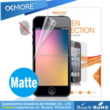 High quality for htc hd2 screen protector cover