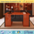 Wood carving bedroom furniture / antique bedroom furniture set / bedroom furniture china of customized pole system