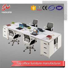 High grade latest metal computer table design