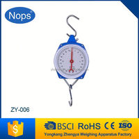 100kg hanging scale spring scale weighing apparatus