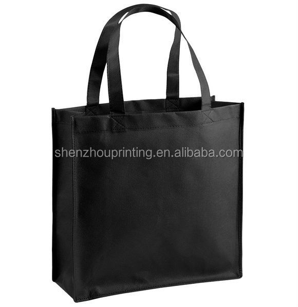 Import cheap goods from china pp non woven bags for shopping/Enviro Non Woven Pocket Tote Bag