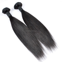 Factory Wholesale Quality Unprocessed Human Brazilian Virgin Hair Vendor