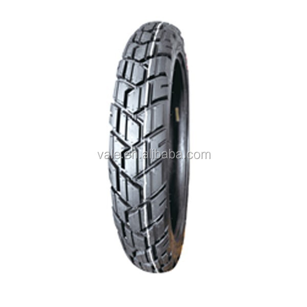 Hot sale high quality motorcycle tire 110/90-17/18