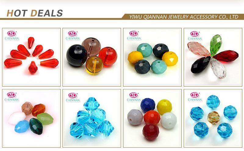 pujiang hot sale Miyuki Delica Various Colours plating Top drilled hole raindrop crystal Beads for jewelry making