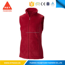 winter ecomony bride safety fashion custom stringer vest