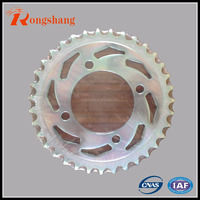 Motorcycle Spare Parts Motorcycle Sprockets Jupiter 35T