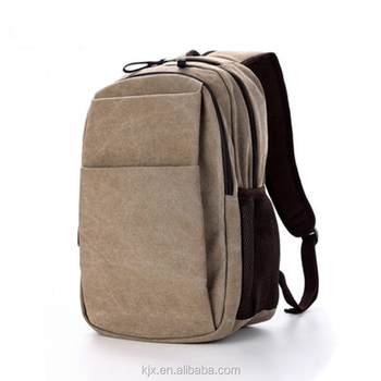 Mountain Top Backpack for Travel with Bottle Pocket