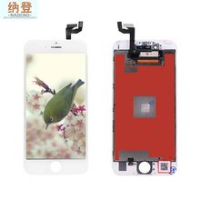 Good Quality Lcd For Iphone 6S Lcd With Glass Screen With Safe Business Paypal,For Iphone 6S Lcd Screen Display Made In China