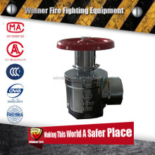 Fir hydrant pressure restricting Angle Strong Valve