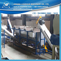 Best selling machine of pet bottle washing crushing and recycling line