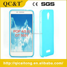 New China Cheapest Mobile Phone Covers For ALCATEL POP 4 OT5051