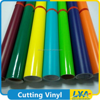 pure matt China factory high temperature cutting vinyl