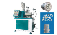 0.5L,1.0L,2L,5L Small Investment Horizontal Mill Machine/Grinding Mill/Bead Mill for Paint, Pigment, Ink, Nano material