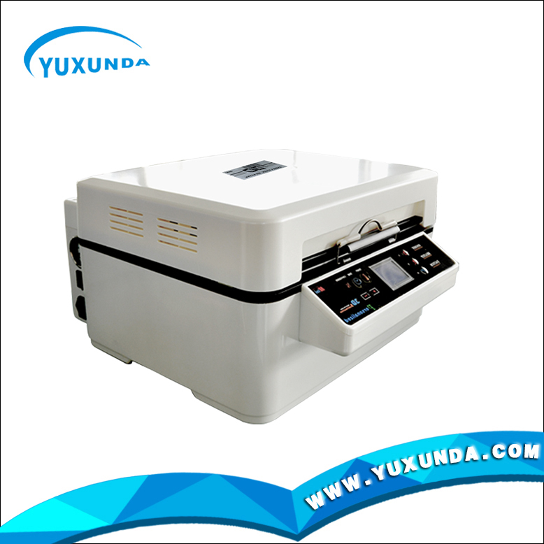 Yuxunda shenzhen factory cell phone case 3d sublimation machine