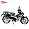 125CC Four Mufflers Street bike CUB Motorcycles Motorbike Motorcycles Motocicletas Motos Cheap For Sale EAG125M