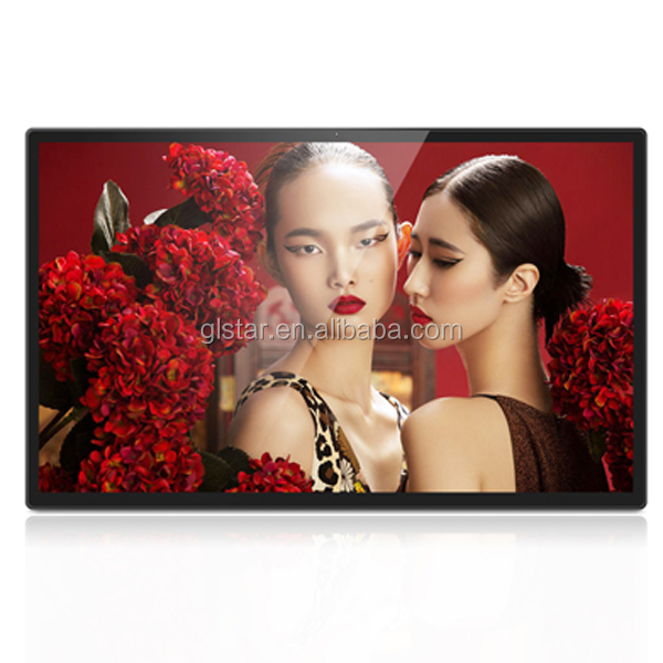 10 point Capacitive touch screen ultra thin Android 27 inch All In One pc