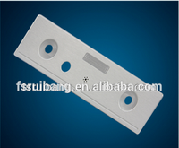 CNC Machining Industry Customized Precision Aluminum