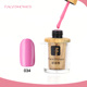 China Supplier New Weekly Arrival pure color polish cat eyes gel nail polish color changing gel polish